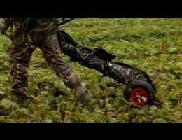 Embedded thumbnail for Мобильная вышка для охоты